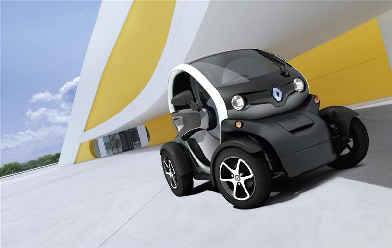 2012 renault twizy images photo renault twizy 2012 image 0038. Black Bedroom Furniture Sets. Home Design Ideas