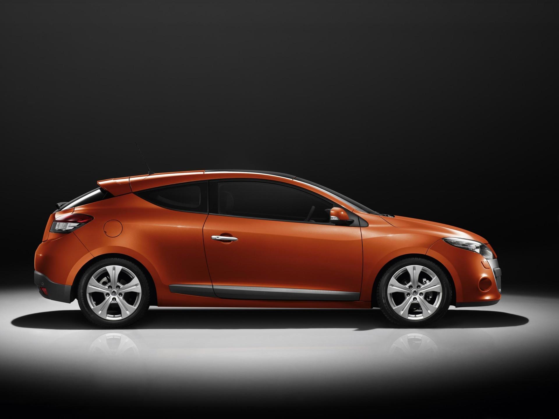 Family Auto Sales >> 2009 Renault Mégane Coupé - conceptcarz.com