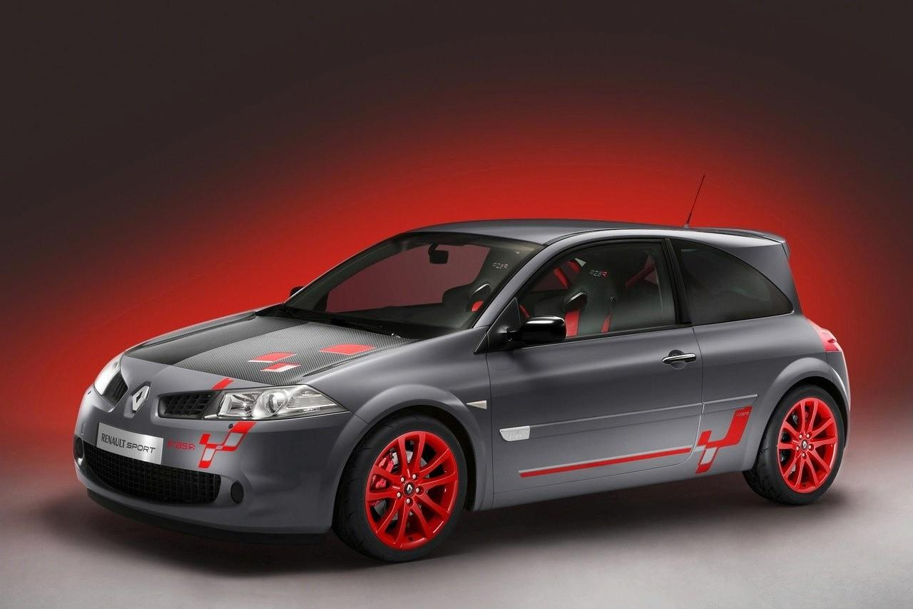 2008 renault megane sport r26 r images photo renault. Black Bedroom Furniture Sets. Home Design Ideas