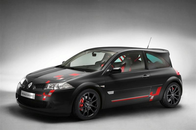 2008 renault megane sport r26 r image. Black Bedroom Furniture Sets. Home Design Ideas