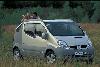 Renault Trafic Deck-Up