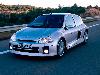 2002 Renault Clio Sport image.