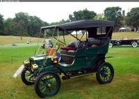 1906 REO Model A image.