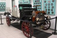 1911 REO Model H Power Wagon image.