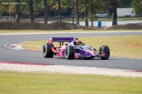1996 Reynard Champ Car image.