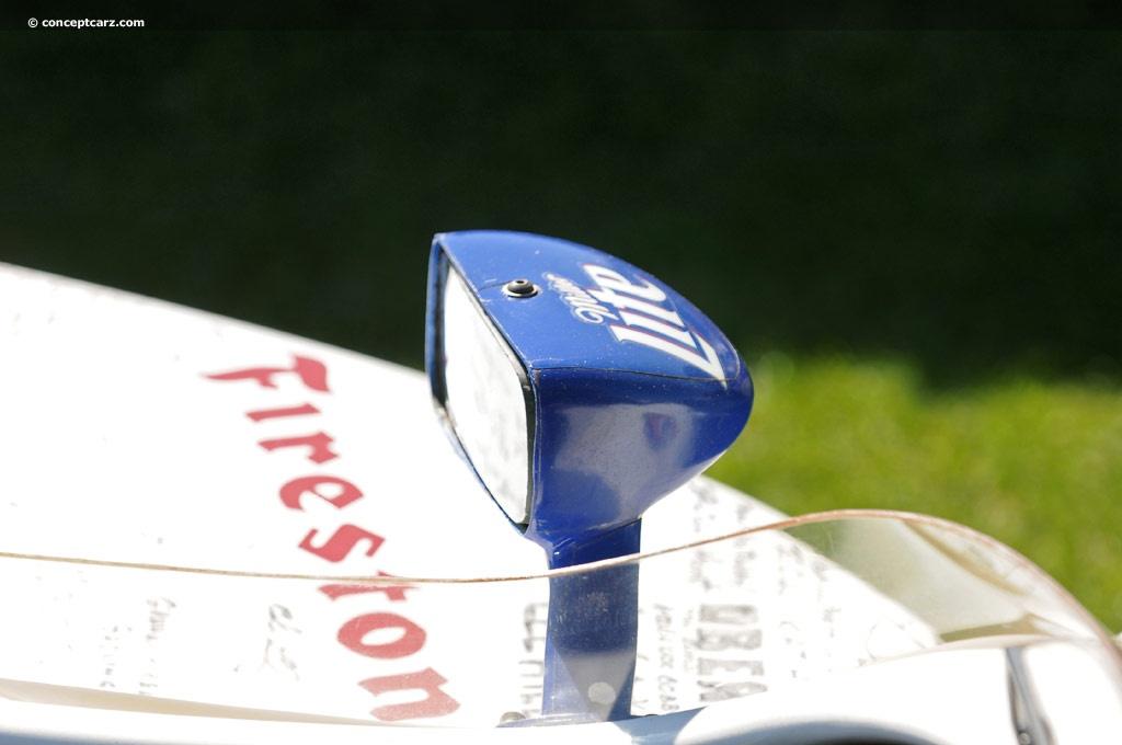 Bobby Rahal Mercedes >> 1998 Reynard Racer - conceptcarz.com