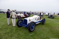 1931 Rigling and Henning Wonder Bread Special