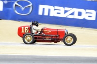 1936 Riley Champ Car