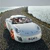 2006 Rinspeed zaZen Concept image.