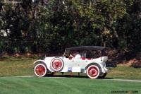 1918 Roamer Model C