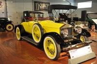 1921 Roamer Model 4-75 image.