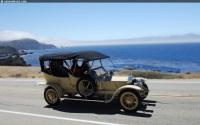 1909 Rolls-Royce Silver Ghost image.