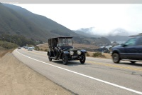 1913 Rolls-Royce Silver Ghost image.