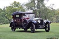 1915 Rolls-Royce 40/50 HP Silver Ghost