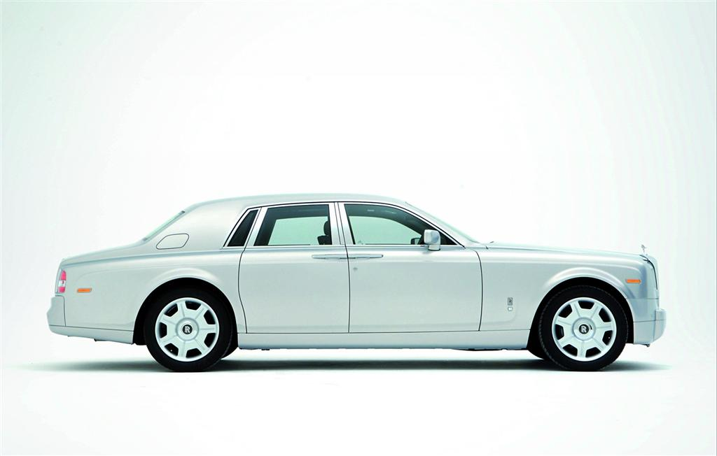 Auction results and data for 2010 RollsRoyce Phantom