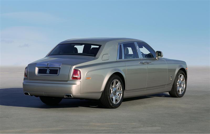2013 Rolls Royce Phantom Image