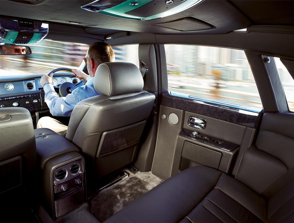 2013 RollsRoyce Phantom  conceptcarzcom
