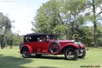 1921 Rolls-Royce Silver Ghost