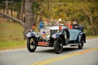 1924 Rolls-Royce 20 HP image.