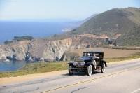 1925 Rolls-Royce Silver Ghost image.