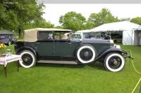 1928 Rolls-Royce Phantom I image.