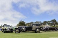1929 Rolls-Royce Phantom I image.