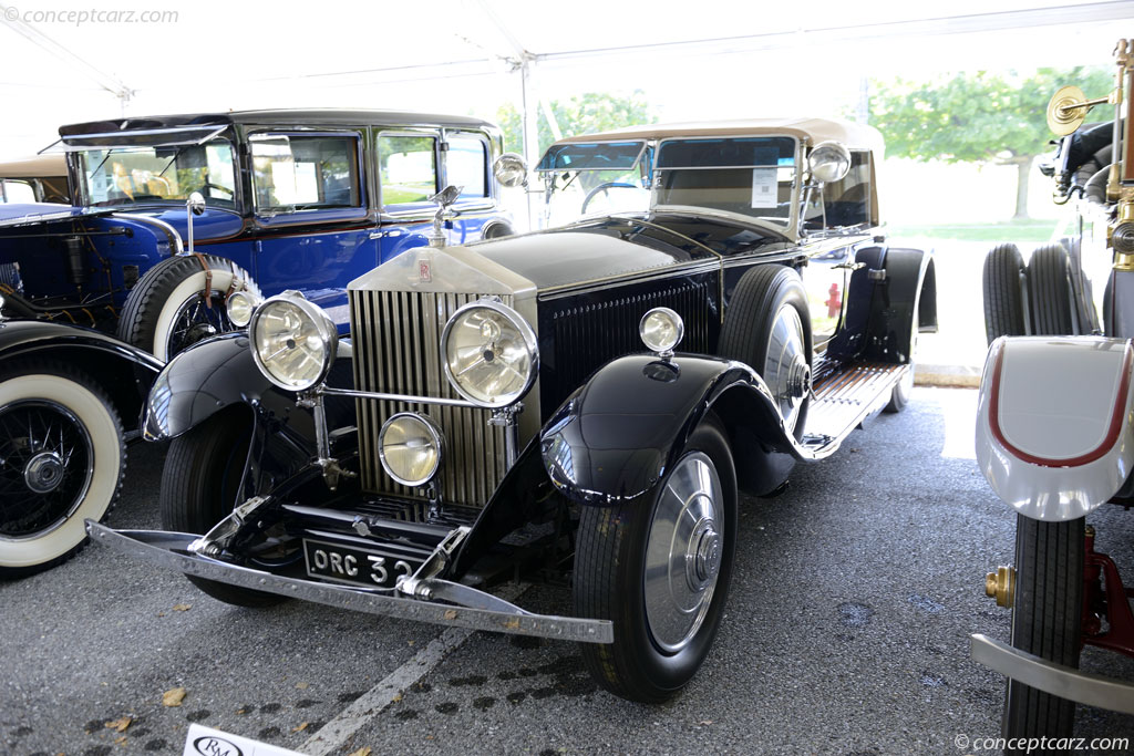 auction results and data for 1929 rolls royce phantom ii. Black Bedroom Furniture Sets. Home Design Ideas