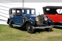 1931 Rolls-Royce 20/25 image.