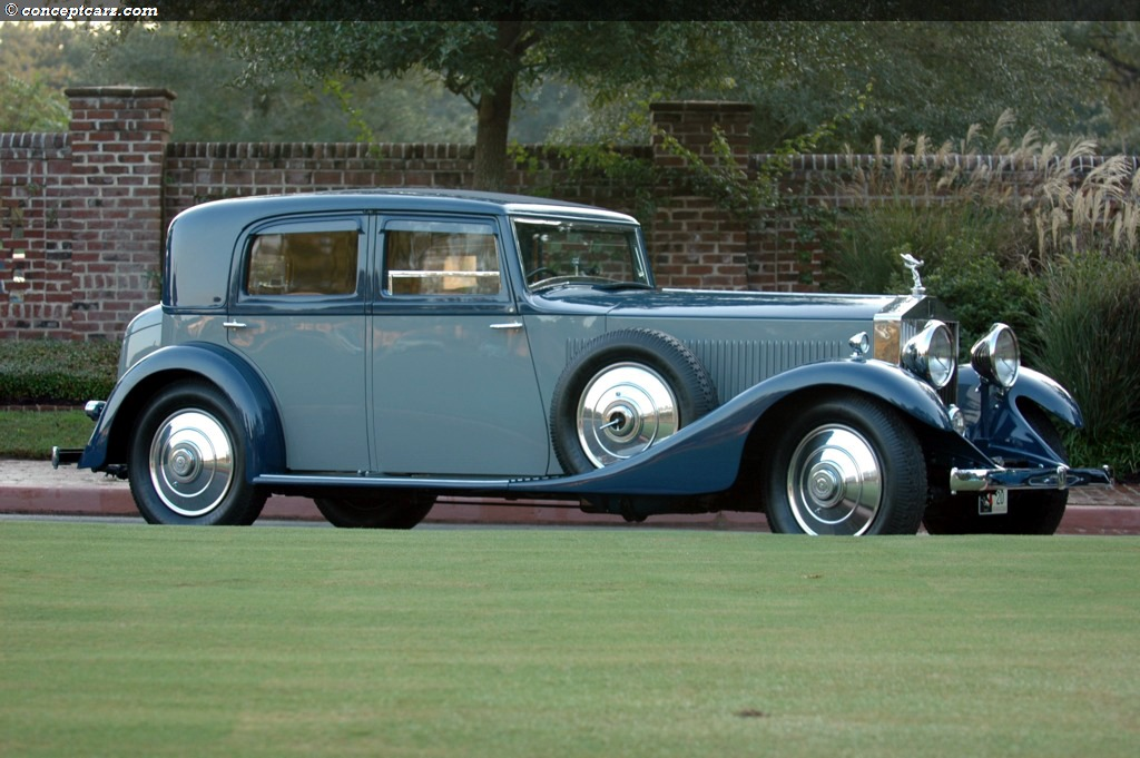 1932 rolls royce phantom ii continental. Black Bedroom Furniture Sets. Home Design Ideas