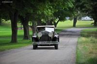 1932 Rolls-Royce Phantom II image.