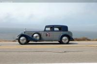 1932 Rolls-Royce Phantom II Continental image.