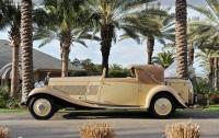 1934 Rolls-Royce Phantom II image.
