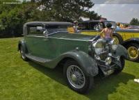 1934 Rolls-Royce 20 / 25 HP image.