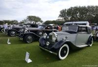 1935 Rolls-Royce 20 / 25 HP