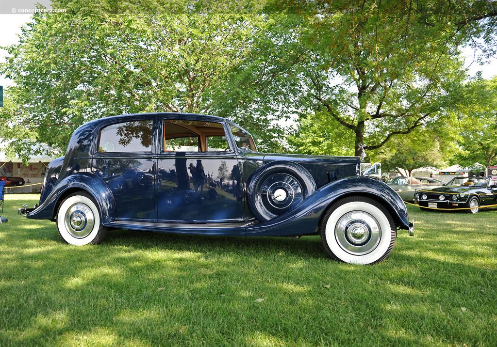 1938 Rolls Royce Wraith For Sale 1939 Rolls-royce Wraith