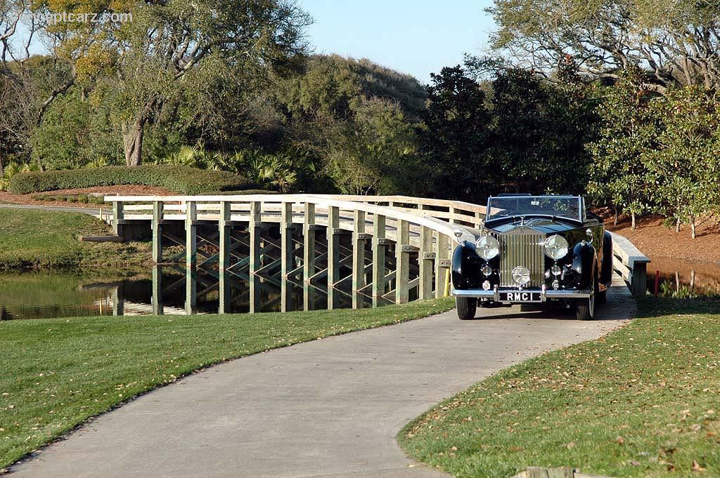 Rhodes Auto Sales >> 1950 Rolls-Royce Silver Wraith - conceptcarz.com