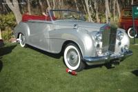 1953 Rolls-Royce Silver Dawn image.