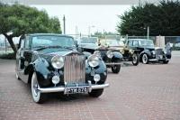 1955 Rolls-Royce Silver Wraith image.