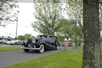 1956 Rolls-Royce Silver Wraith image.