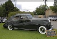 1958 Rolls-Royce Silver Wraith image.