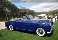 1958 Rolls-Royce Silver Cloud I image.