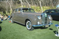 1959 Rolls-Royce Silver Cloud I image.