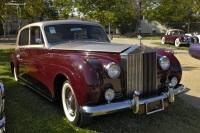 1961 Rolls-Royce Phantom V image.