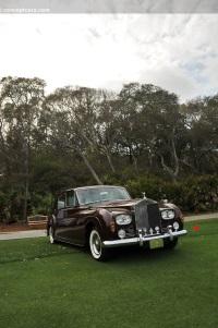 Rolls-Royce Phantom V Sedan