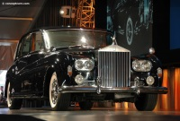1963 Rolls-Royce Phantom V image.