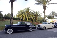 1963 Rolls-Royce Silver Cloud III