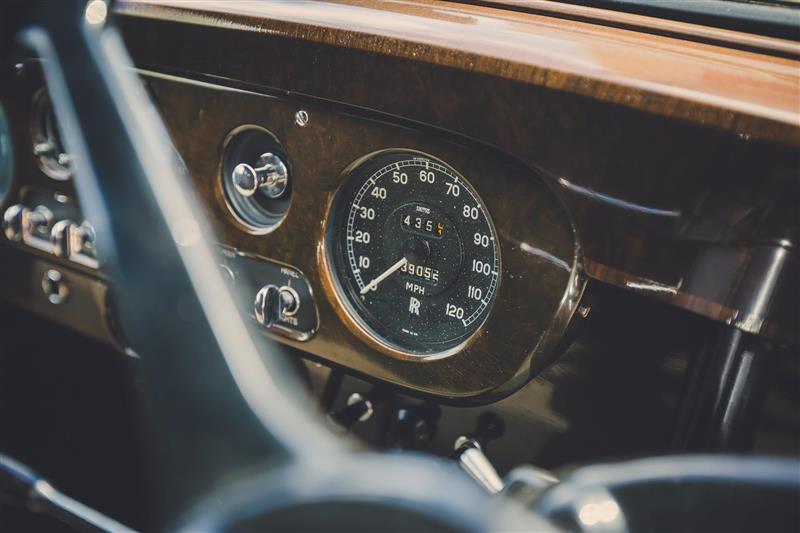 1965 Rolls-Royce Phantom V Image