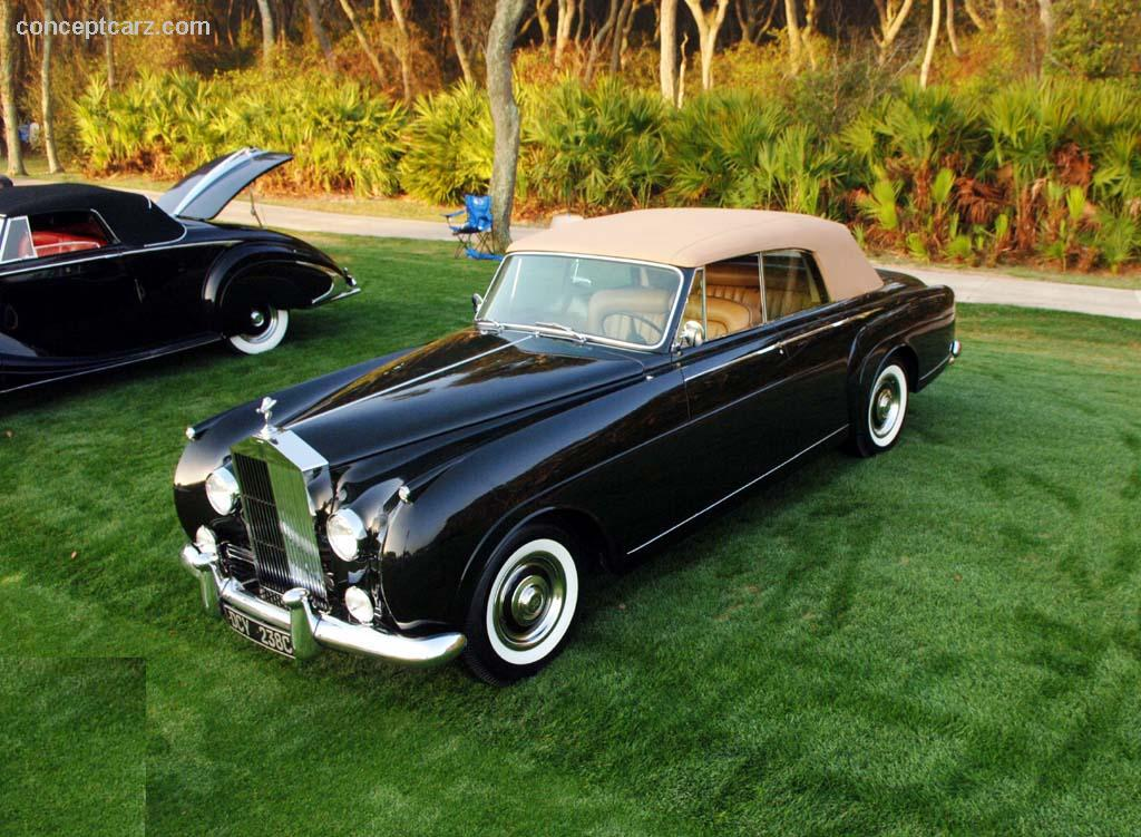 1965 rolls royce silver cloud iii silvercloud3. Black Bedroom Furniture Sets. Home Design Ideas