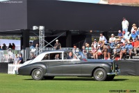1966 Rolls-Royce Phantom V