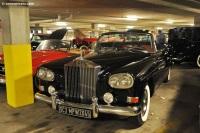 1966 Rolls-Royce Silver Cloud III image.